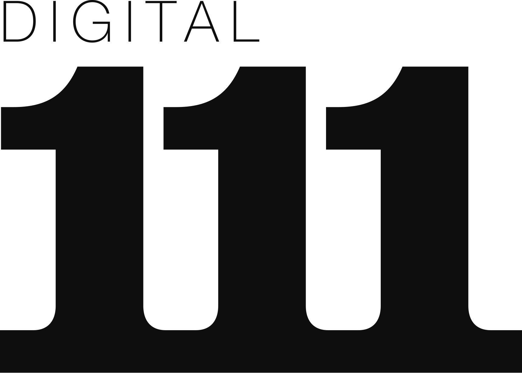 Logo Digital 111
