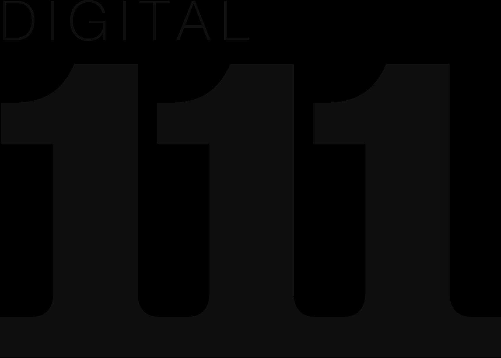 Logo Digital 111